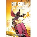 HIT GIRL 03. EN ROMA