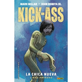 KICK ASS: LA CHICA NUEVA