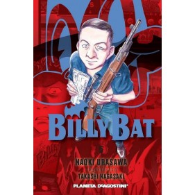 BILLY BAT 05