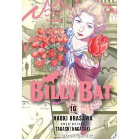 BILLY BAT 10