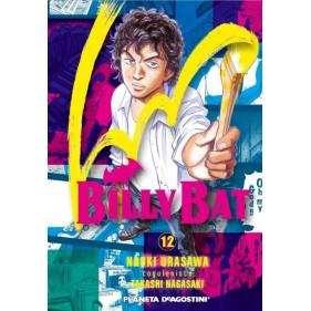 BILLY BAT 12