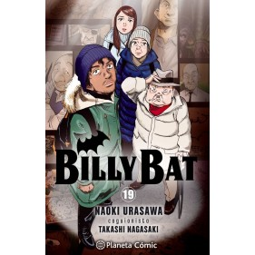 BILLY BAT 19/20