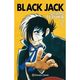 BLACK JACK 02/08