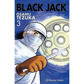 BLACK JACK 03/08