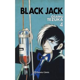 BLACK JACK 04/08