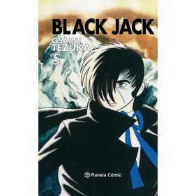 BLACK JACK 05/08
