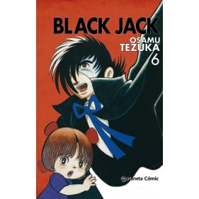 BLACK JACK 06/08