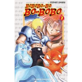 BOBOBO-BO 07/21