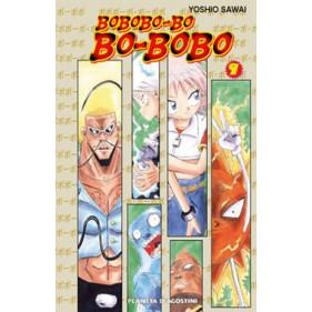 BOBOBO-BO 09/21