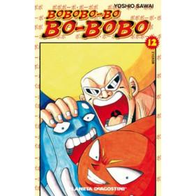 BOBOBO-BO 12/21