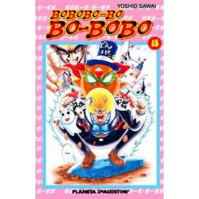 BOBOBO-BO 15/21