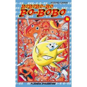 BOBOBO-BO 16/21