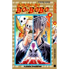 BOBOBO-BO 18/21
