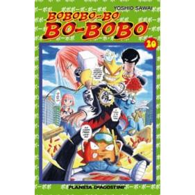 BOBOBO-BO 20/21