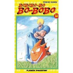 BOBOBO-BO 21/21