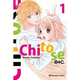 CHITOSE ETC 01/07