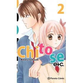 CHITOSE ETC 02/07