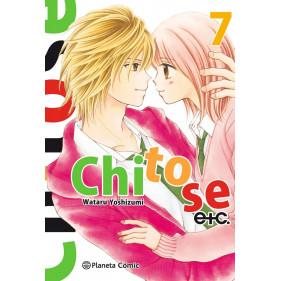 CHITOSE ETC 07/07