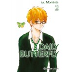 DAILY BUTTERFLY 02/12