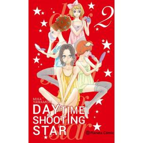 DAYTIME SHOOTING STAR 02/12