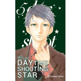 DAYTIME SHOOTING STAR 05/12