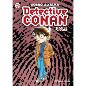 DETECTIVE CONAN II 92