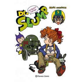 DR.SLUMP 05/15