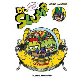 DR.SLUMP 09/15