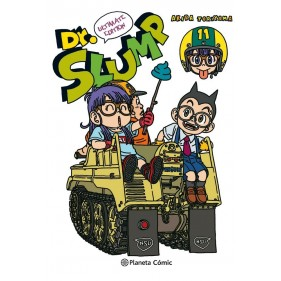 DR.SLUMP 11/15
