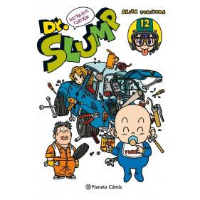 DR.SLUMP 12/15