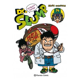 DR.SLUMP 14/15