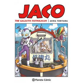 DRAGON BALL 00 JACO