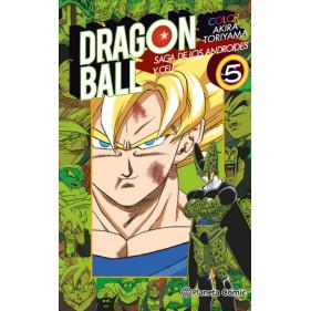 DRAGON BALL COLOR CELL 05/06