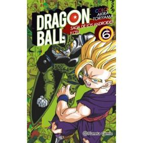 DRAGON BALL COLOR CELL 06/06