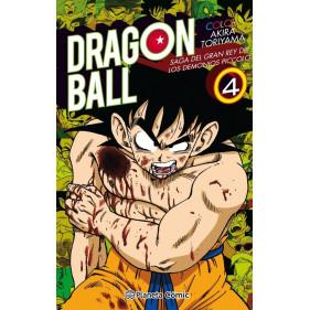 DRAGON BALL COLOR PICCOLO 04/04