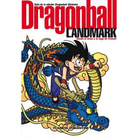 DRAGON BALL LANDMARK
