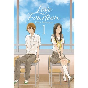 LOVE AT FOURTEEN 01