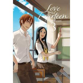 LOVE AT FOURTEEN 03