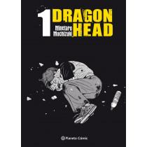 DRAGON HEAD 01/05