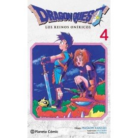 DRAGON QUEST VI REINOS ONIRICOS 04