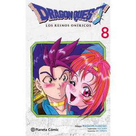 DRAGON QUEST VI REINOS ONIRICOS 08