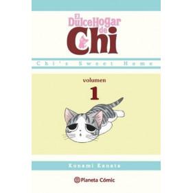 DULCE HOGAR DE CHI 01