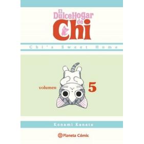 DULCE HOGAR DE CHI 05