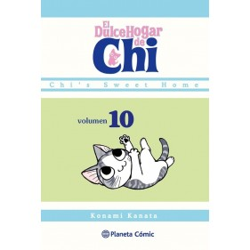 DULCE HOGAR DE CHI 10
