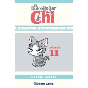 DULCE HOGAR DE CHI 11