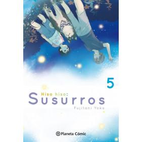 HISOHISO - SUSURROS 05