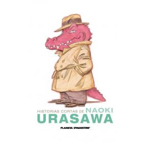 HISTORIAS CORTAS DE URASAWA