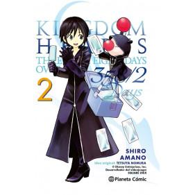 KINGDOM HEARTS 358
