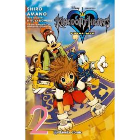 KINGDOM HEARTS FINAL MIX 02