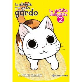 LA GATITA CHIQUITITA 02